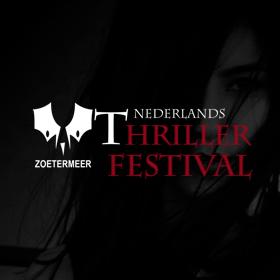 Het Rode Dossier op de Longlist voor beste thriller van 2021